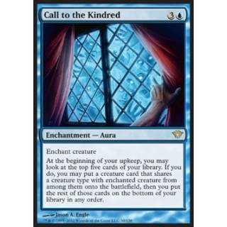 Call to the Kindred