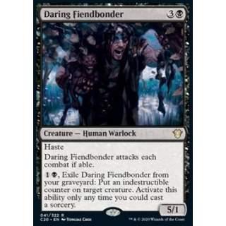 Daring Fiendbonder
