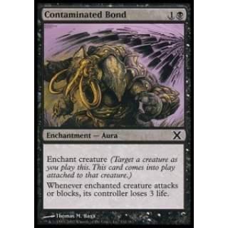 Contaminated Bond