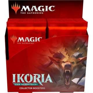 Ikoria Lair of Behemoths: Collector Booster Box