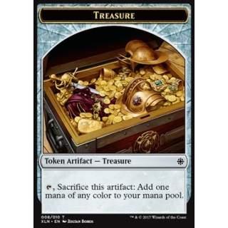Treasure Token (Version 2)