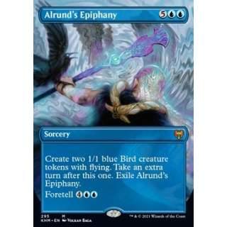 Alrund's Epiphany - PROMO