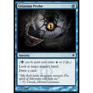 Gitaxian Probe