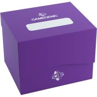 Gamegenic: Deck Box 100+ XL - Purple