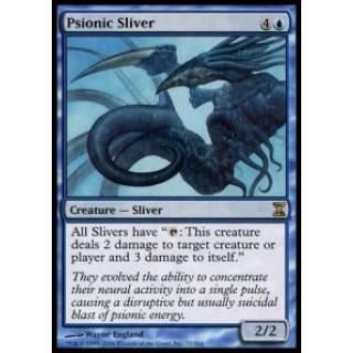 Psionic Sliver