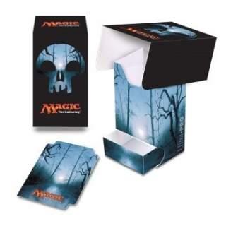 UP - Deck Box - Full-View - Mana 5 Swamp