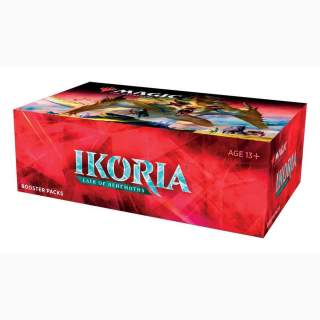 Ikoria Lair of Behemoths: Booster Box
