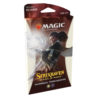 Strixhaven: School of Mages - Theme Booster