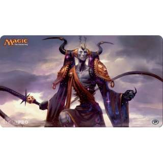 UP - Playmat - Erebos, God of the Dead
