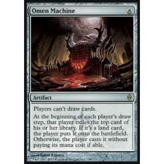 Omen Machine