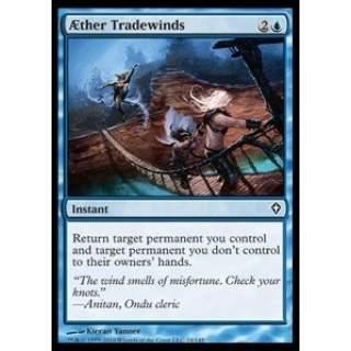 Aether Tradewinds