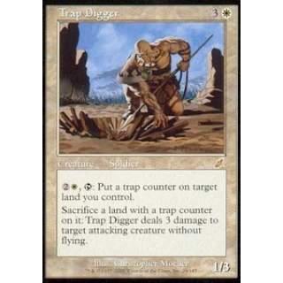 Trap Digger