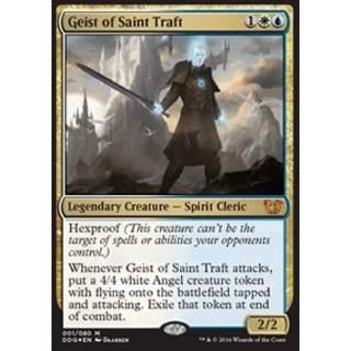 Geist of Saint Traft - FOIL