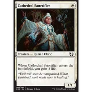 Cathedral Sanctifier