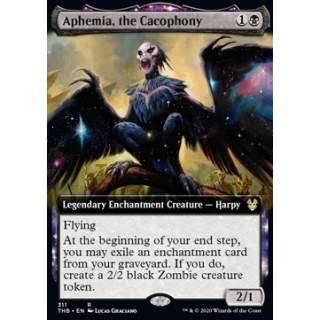 Aphemia, the Cacophony - PROMO