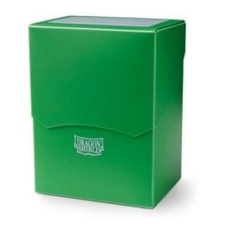 DS - Deck Box - Green