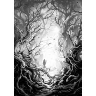 Art Series: Forest (V.3) - PROMO