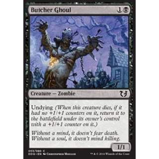 Butcher Ghoul