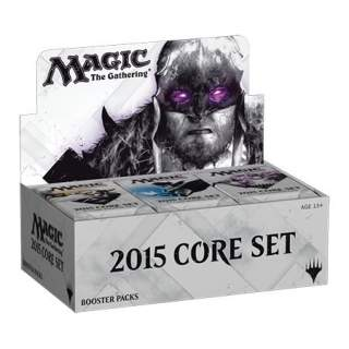 Magic 2015 Box