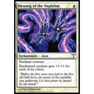 Blessing of the Nephilim