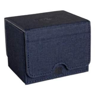 Blackfire - Deck Box Horizontal - Blue