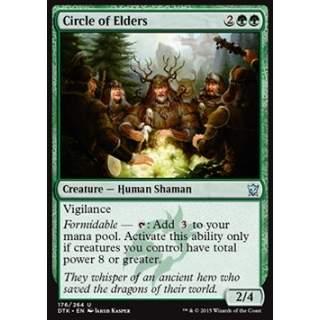 Circle of Elders