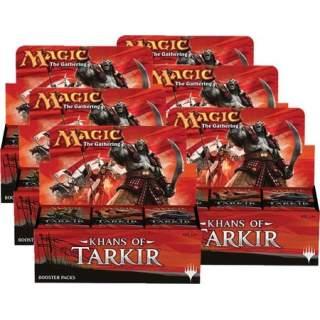 Khans of Tarkir Box