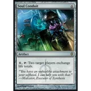 Soul Conduit