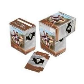 UP - Deck Box - Khans of Tarkir - Abzan