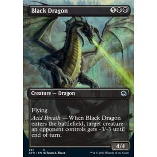 Black Dragon - PROMO