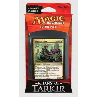 Khans of Tarkir Intro Pack - Sultai