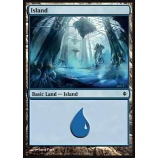 Island (V.2)