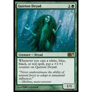 Quirion Dryad [it]