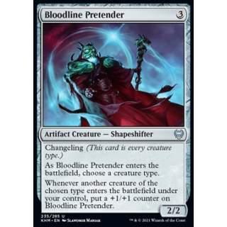 Bloodline Pretender