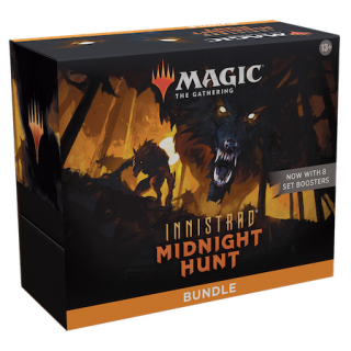 Innistrad: Midnight Hunt - Bundle - Przedsprzedaż