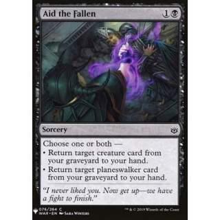 Aid the Fallen