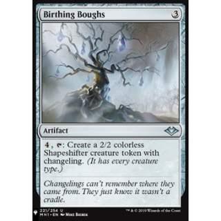 Birthing Boughs