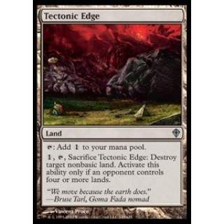 Tectonic Edge
