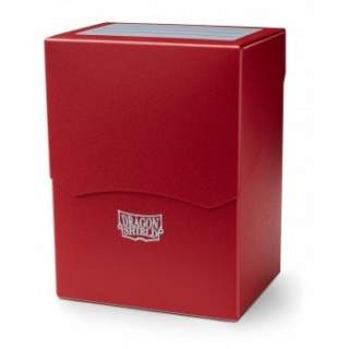 DS - Deck Box - Red