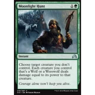 Moonlight Hunt