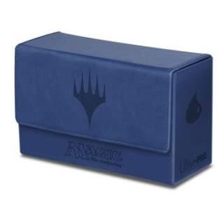 UP - Deck Box Blue Mana Symbol Dual