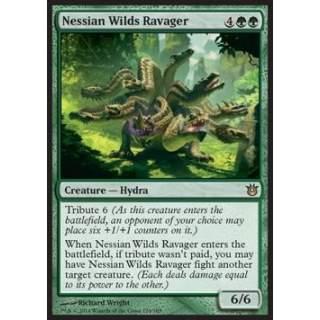 Nessian Wilds Ravager