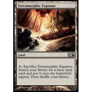 Terramorphic Expanse [ru]
