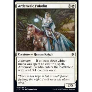 Ardenvale Paladin - FOIL