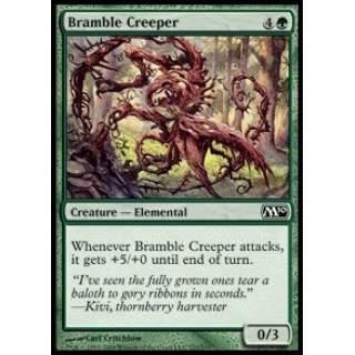 Bramble Creeper - FOIL