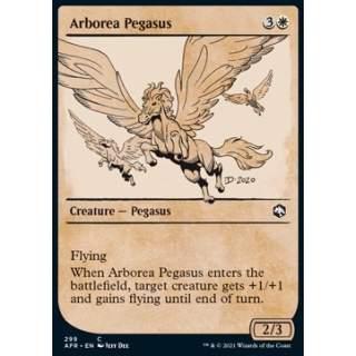 Arborea Pegasus - PROMO