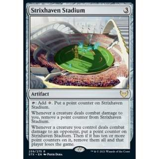 Strixhaven Stadium (V.2) - PROMO FOIL