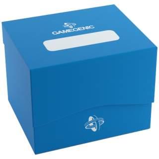 Gamegenic: Deck Box 100+ XL - Blue