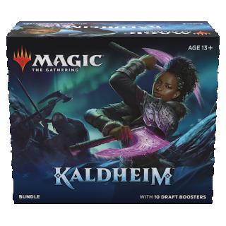 Kaldheim: Bundle