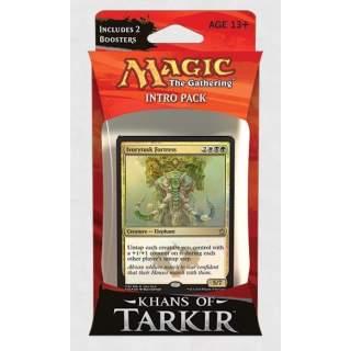 Khans of Tarkir Intro Pack - Abzan
